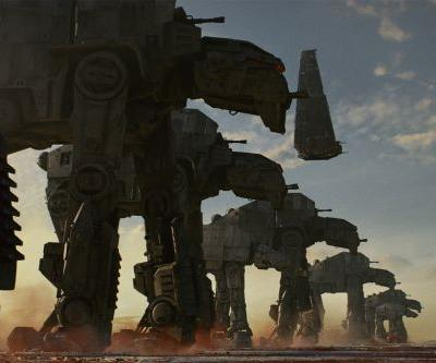 Iconic 'Star Wars' weapon would be a total dud on the battlefield