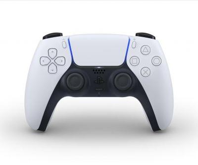 The controller for the PlayStation 5 is called the DualSense