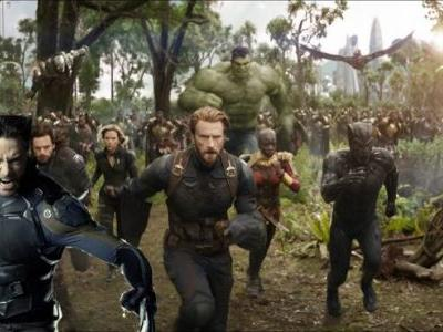 'Infinity War' Directors Wish They Could Have Included Wolverine