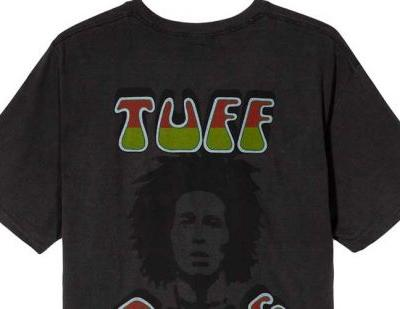 Stüssy pays tribute to Bob Marley with new collection