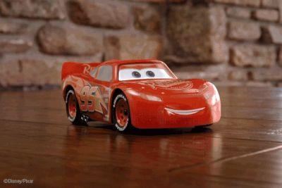 Sphero's new interactive Cars figure features impressive robotics