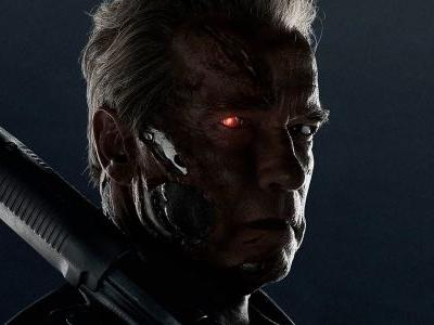 Terminator 6 Recruits Captain Phillips Writer, New Details Revealed