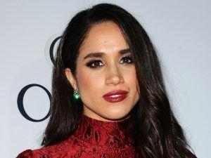 Why We Might Not Be Seeing Meghan Markle For A While