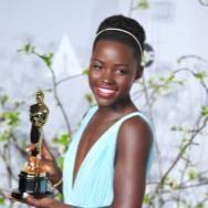 Today in Movie Culture: Lupita Nyong'o's Secret Comic-Con Cosplay, Animated 'Justice League' Trailer and More