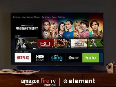Best Buy will now be the exclusive seller of Amazon Fire Edition smart TVs