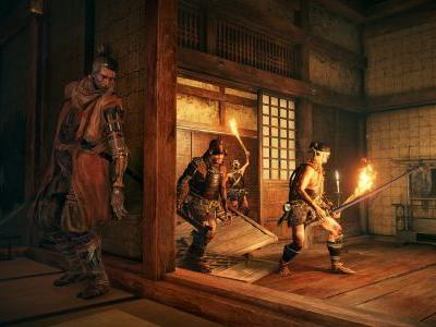 Sekiro: Shadows Die Twice PC Requirements Revealed
