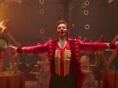 There's A Cool Wolverine Easter Egg In The Greatest Showman