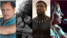 2019 Oscar Nominations: The Complete List