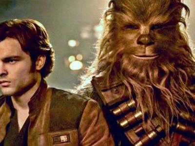 Is Solo Planning an Empire Strikes Back-Sized Twist?
