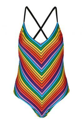 Your Pride Fashion Guide: 30 Ways to Wear the Rainbow