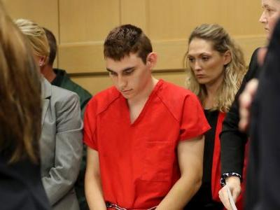 The Florida shooting suspect's school records show he was fixated on guns, wars, and terrorists