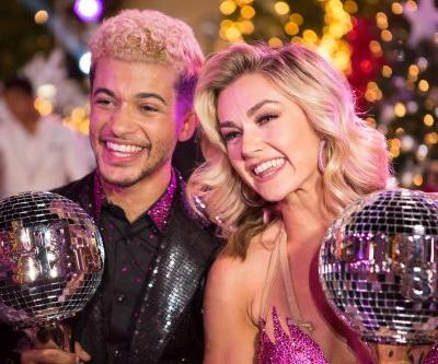 'Dancing With the Stars' finale: Why no one had a chance to win over Jordan Fisher