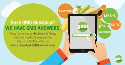 Evolving Beyond Answers: Why The Revamped GMO Answers Is A Resource For You