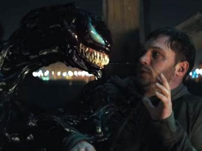 How Venom Trailer 3 Compares To The Comic-Con Footage