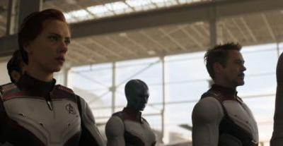 Russo Brothers Confirm They're Misleading Audiences Again With 'Avengers: Endgame' Trailers