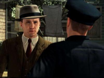 L.A. Noire on Nintendo Switch Supports 1080p Docked, Touchscreen Control