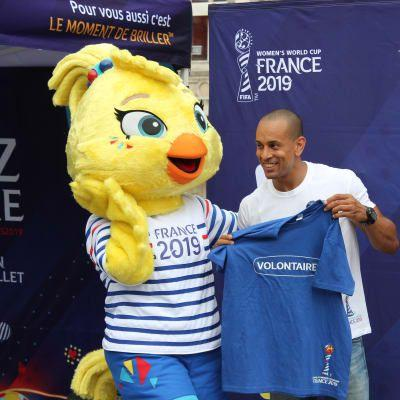 France 2019 Volunteer Programme launched