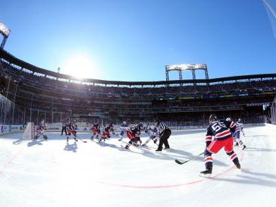 Five places the NHL's Winter Classic should go after Tuesday's game at Notre Dame
