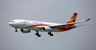 Hong Kong Airlines expands board as it seeks fresh funds to survive