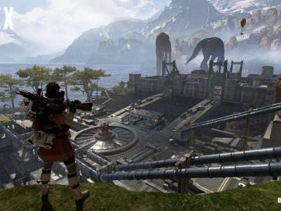 EA says it's in 'advanced negotiations' to launch Apex Legends on iOS