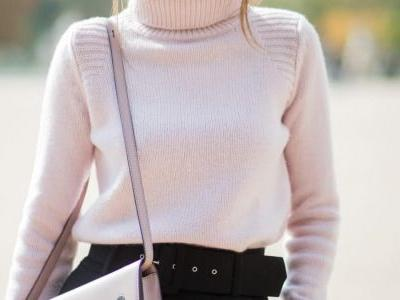 10 cool cashmere sweaters to slip into this winter