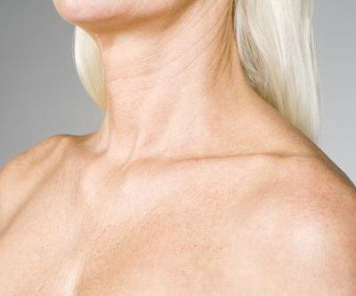 A Complete Guide to Neck Washing, the Treatment Promising a Smoother, Firmer Neck
