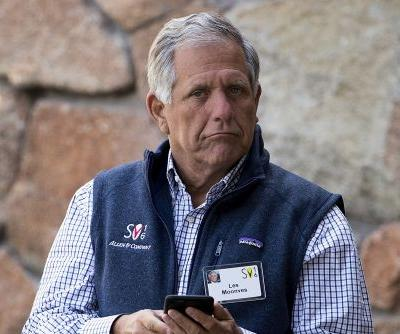 Prosecutors dismissed sex abuse case against Moonves in the 80s