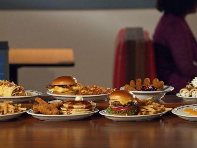 IHOP's New IHOPPY Happy Hour Deals Start At $3 & Are Available For Delivery