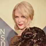 Nicole Kidman Has Never Looked Anything Less Than Perfect, and the SAG Awards Are Proof