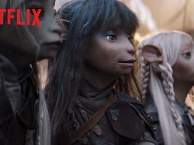 Comic-Con: The Dark Crystal: Age of Resistance SDCC Sneak Peek Released!