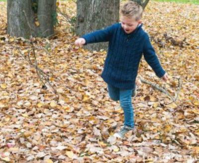 Goodbye To 3, From The Mother Of An Almost 4-Year-Old