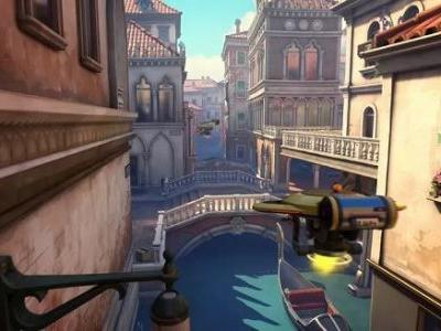 Blizzard Testing New Overwatch Escort Map, Tracer's Pulse Bomb Nerf, and More