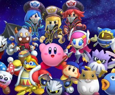 Kirby: Star Allies will be getting new friends and challenges this month