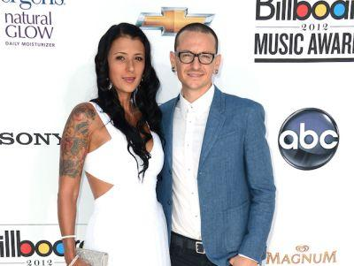 Chester Bennington's Wife Shares Statement One Week After His Death