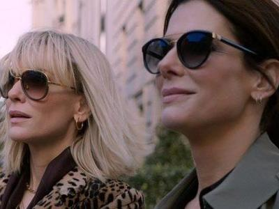 Ocean's 8 Trailer 2: Sandra Bullock Unites Her Team of Thieves