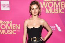 Selena Gomez Donated Money to Time's Up Fund That 'Far Exceeded' Her Woody Allen Film Salary