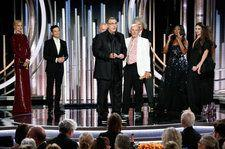 'Bohemian Rhapsody' Wins Best Picture - Drama at the 2019 Golden Globes
