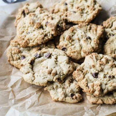 Joanna Gaines Chocolate Chip Cookie