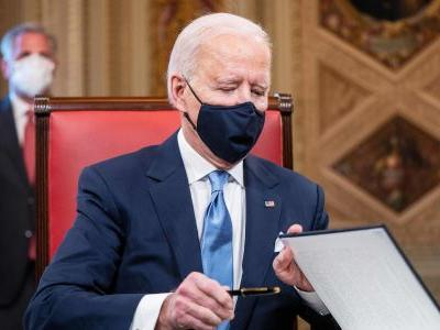 Biden plans a 3rd wave of executive actions for Friday, including increased food stamps and pushing the Treasury to hand out stimulus checks faster