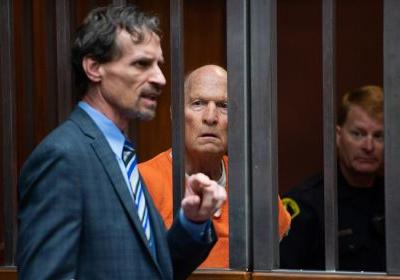 Records: Golden State Killer Traced By DNA Left On Tissue