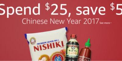 Save Big on a Prime Pantry Box With Chinese New Year and Super Bowl Deals