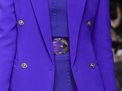 Pantone's 2018 Color of the Year Is 'Ultra Violet'
