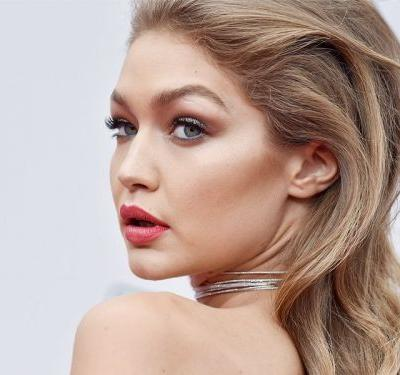 You Can Finally Shop Every Product in the Gigi Hadid x Maybelline Collection