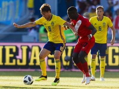 World Cup 2018: Sweden vs. South Korea preview, players to watch, key stats