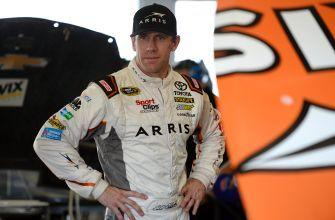 Carl Edwards must have 'monumental' reason for stepping away from NASCAR