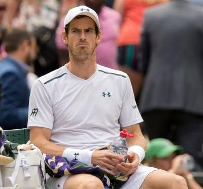 Andy Murray withdraws from Australian Open with lingering hip problem