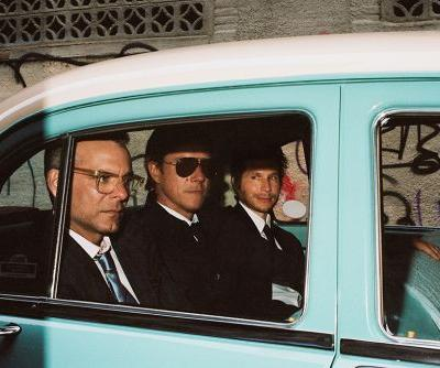 Interpol and the Search for High-decibel Euphoria on 'Marauder'