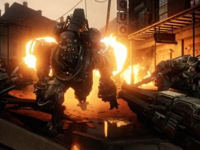 Wolfenstein 2: The New Colossus PC Requirements Revealed; Vulkan API Support Confirmed
