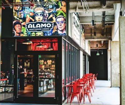 Sneak Preview: Alamo Drafthouse Los Angeles Promises to be a Film Fanatic Nirvana