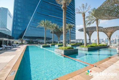 The 5 Best Things to Do in Abu Dhabi